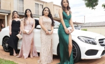Formal Car hire