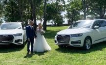 HF Wedding & Hire Cars