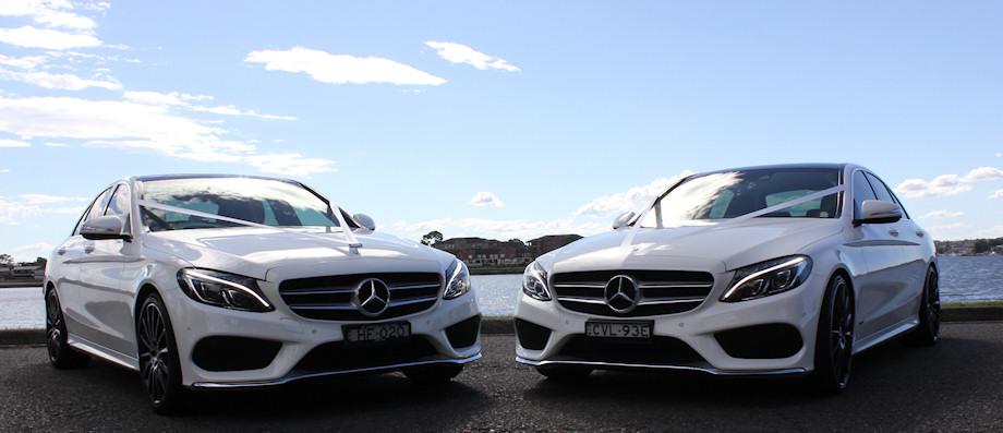 Mercedes-C-CLASS-Sedans