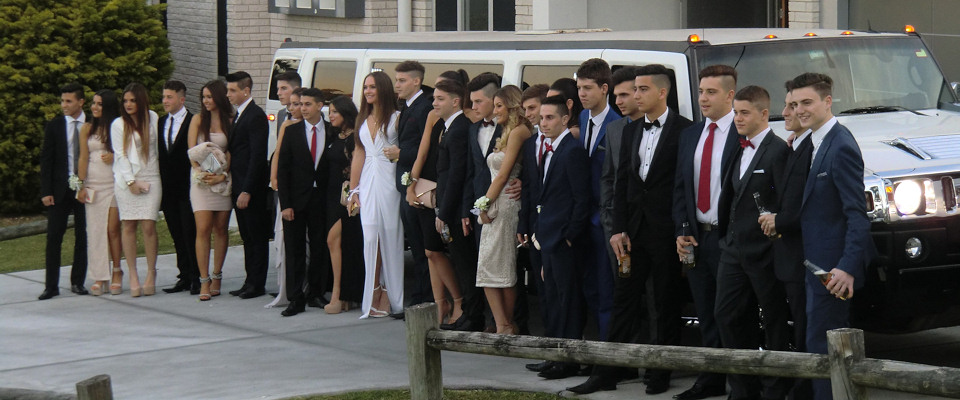 Rent a prom date in Sydney