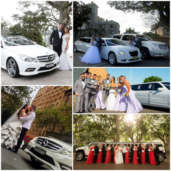 Wedding hire specials