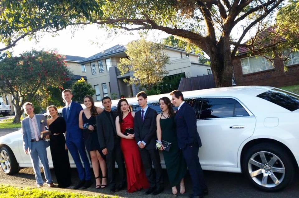 school-formal-cars