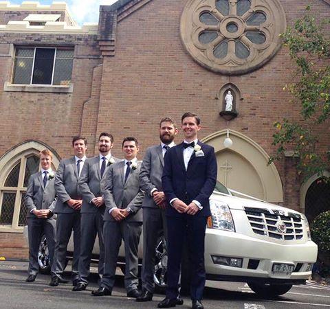 wedding-car-hire-at-the-church