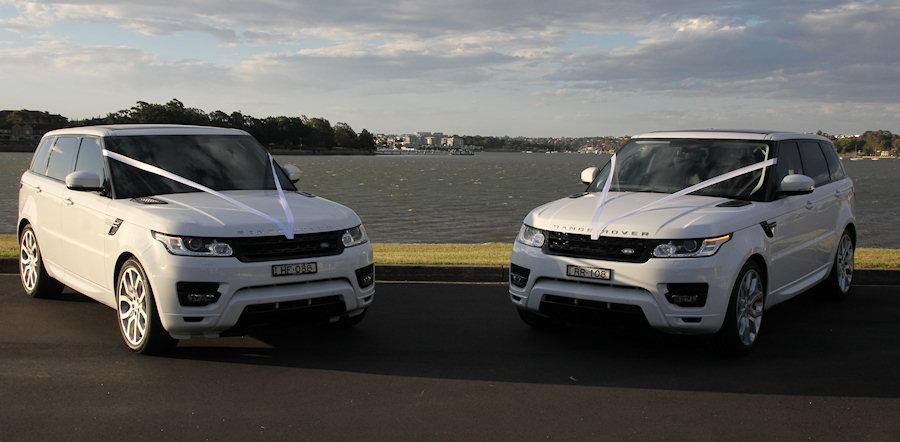 sydney-range-rover-wedding-car-hire