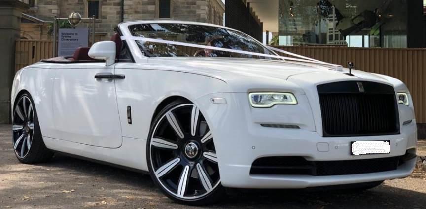 Rolls-Royce-Dawn-wedding-car